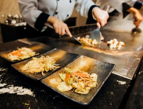 Food and Beverage Service for Your Business Needs